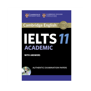 IELTS11A